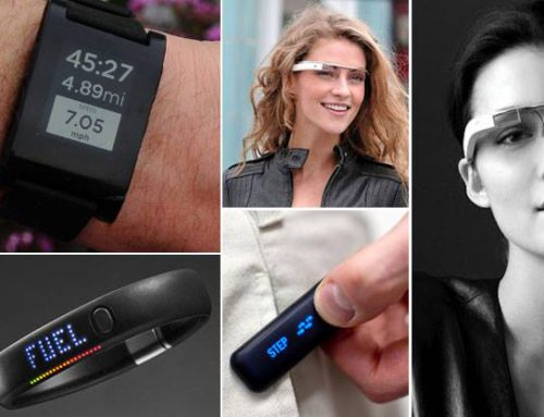 Are employees open to wearables in the workplace?